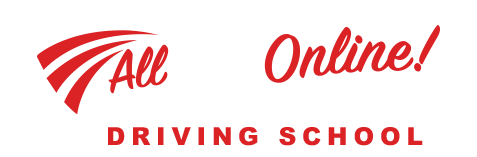 All American Driving School – Online!